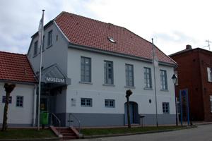 Nationalpark-Haus Museum Fedderwardersiel