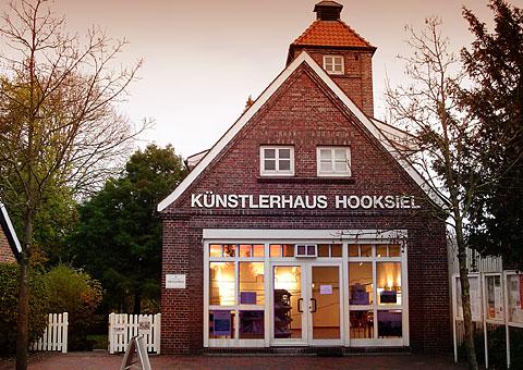 Künstlerhaus Hooksiel