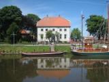 Das Nationalpark-Haus am Museumshafen