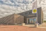 Watt Welten UNESCO-Weltnaturerbe Wattenmeer Besucherzentrum Norderney