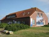 Nationalpark-Haus Baltrum, Gezeitenhaus